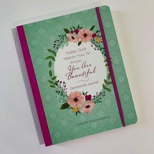 Today God Wants You to Know...Devotional Journal